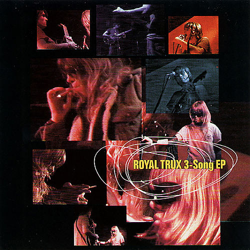 3-Song EP by Royal Trux