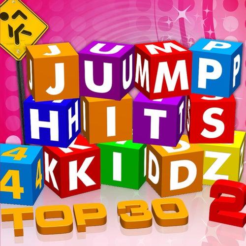 Jumphits 4 Kidz Top 30 Vol. 2 de Various Artists