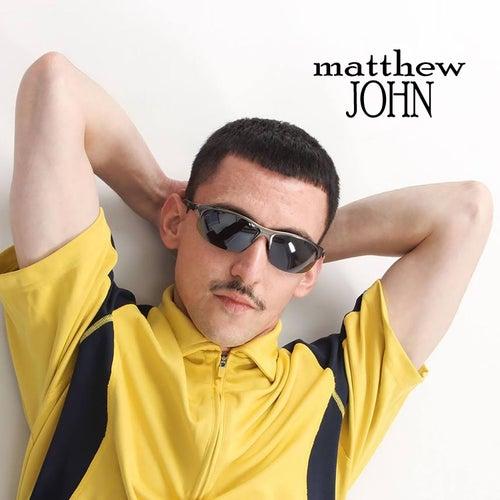 Matthew John de Matthew John