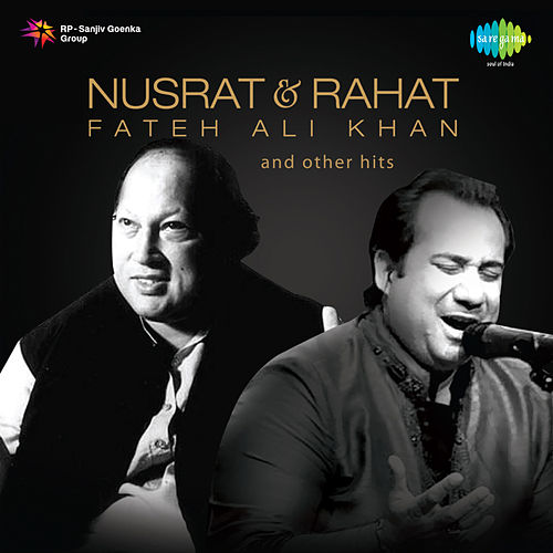 Nusrat & Rahat Fateh Ali Khan and Other Hits de Various Artists