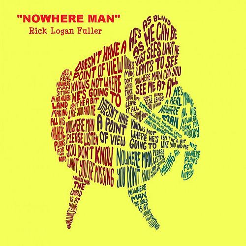 Nowhere Man de Rick Logan Fuller