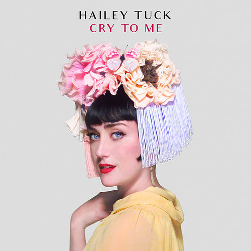 Cry to Me von Hailey Tuck