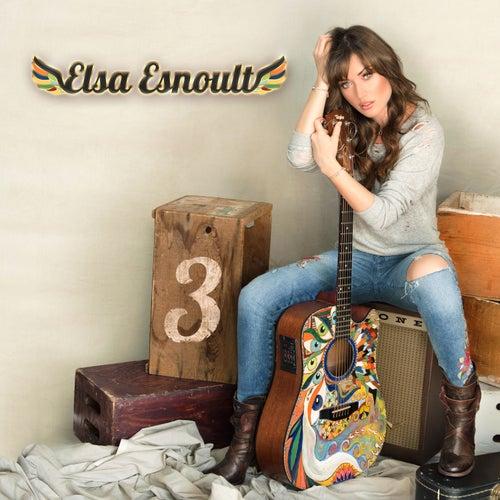 3 by Elsa Esnoult