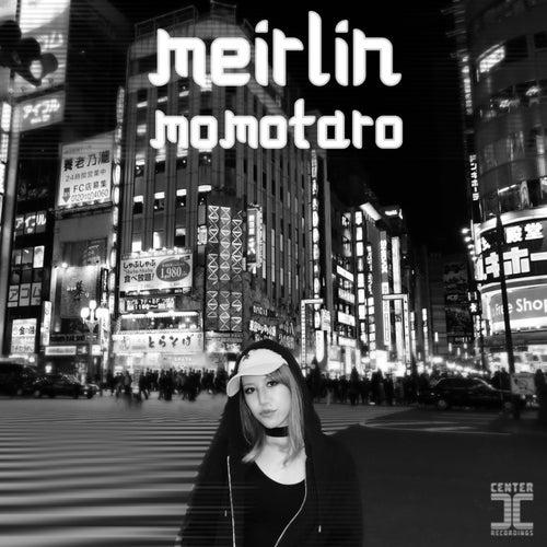 Momotaro by Meirlin
