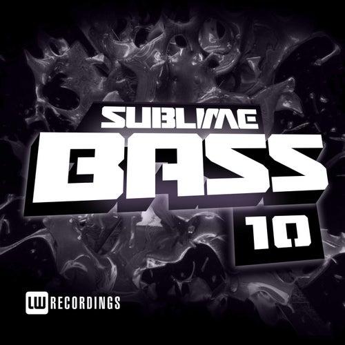 Sublime Bass, Vol. 10 - EP von Various Artists