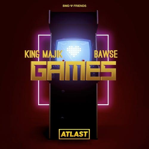 Games de King Majik