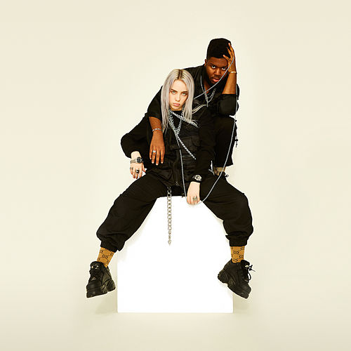 Lovely (feat. Khalid) by Billie Eilish