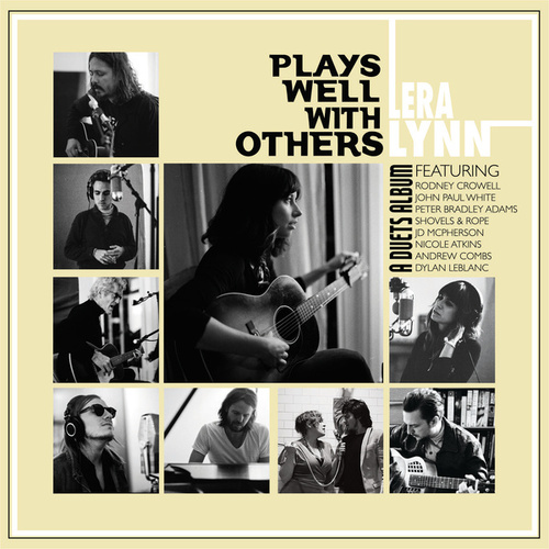 Plays Well with Others by Lera Lynn