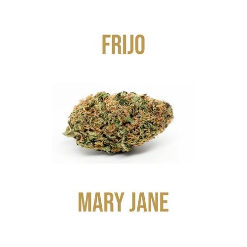 MaryJane de Frijo