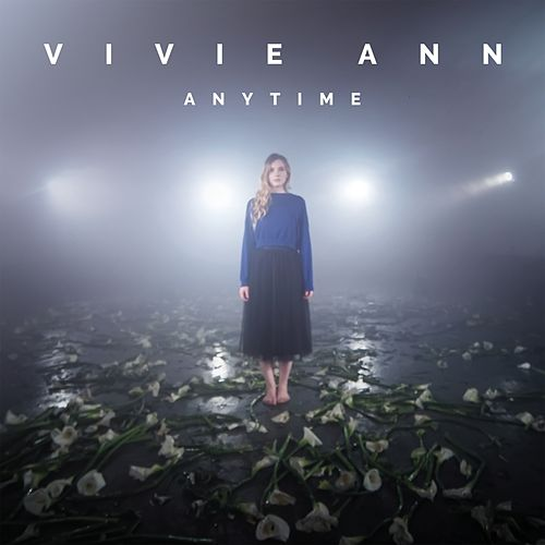 Anytime by Vivie-Ann