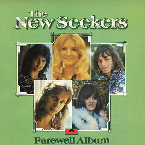 Farewell Album (Bonus Track Version) de The New Seekers
