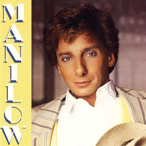 Manilow (Japanese Version) de Barry Manilow