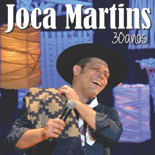 30 Anos (Ao Vivo) von Joca Martins