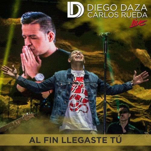 Al Fin Llegaste Tu (Live) von Diego Daza