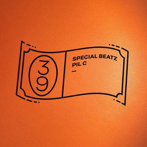 39. de SpecialBeatz