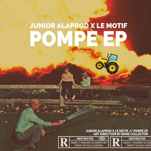 Pompe - EP de Le Motif