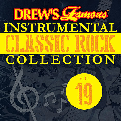 Drew's Famous Instrumental Classic Rock Collection (Vol. 19) by Victory