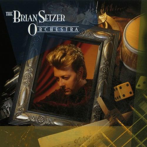 The Brian Setzer Orchestra by Brian Setzer