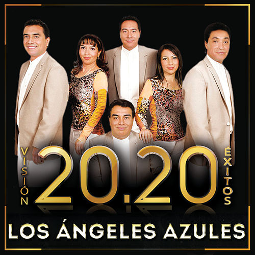 Visión 20.20 Éxitos by Los Angeles Azules