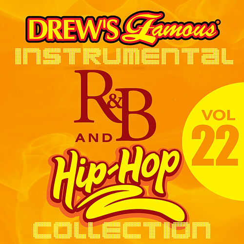 Drew's Famous Instrumental R&B And Hip-Hop Collection (Vol. 22) by Victory