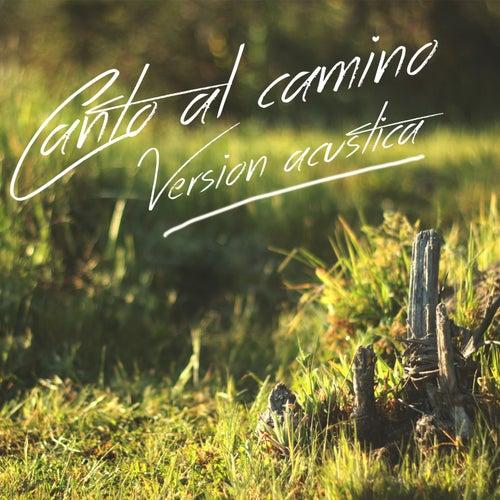 Canto al camino (Versión acústica) de Pablo Facusse