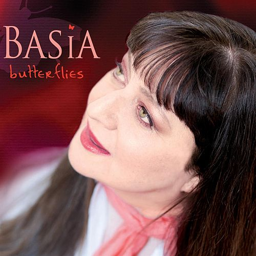 Butterflies by Basia