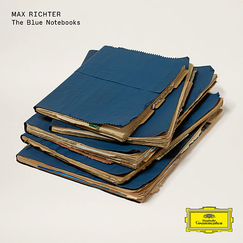A Catalogue Of Afternoons by Max Richter