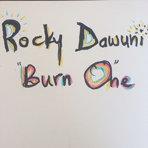 Burn One von Rocky Dawuni