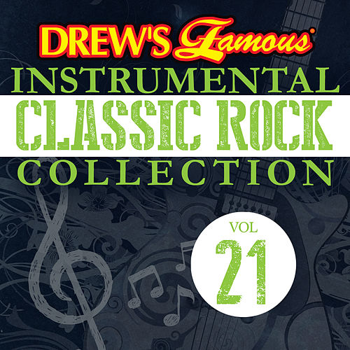 Drew's Famous Instrumental Classic Rock Collection (Vol. 21) by Victory
