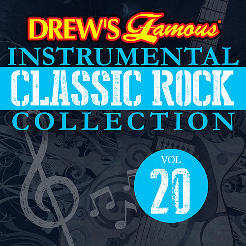 Drew's Famous Instrumental Classic Rock Collection (Vol. 20) by Victory