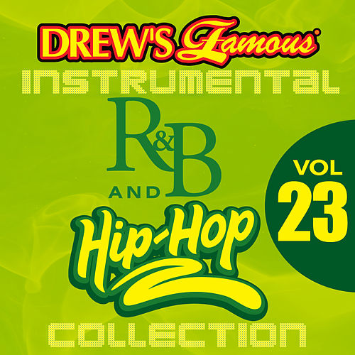 Drew's Famous Instrumental R&B And Hip-Hop Collection (Vol. 23) by Victory