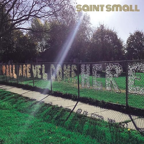 The Early Year de Saint Small
