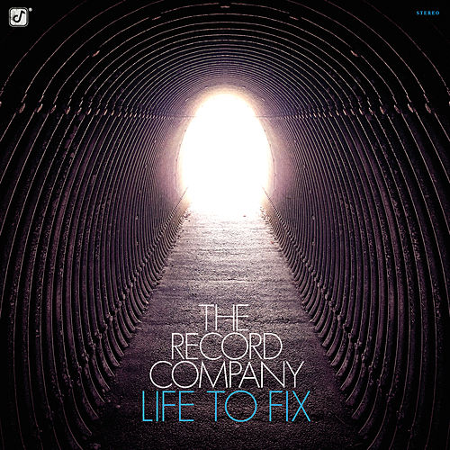 Life To Fix by The Record Company