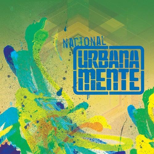 Urbanamente - Nacional de Various Artists