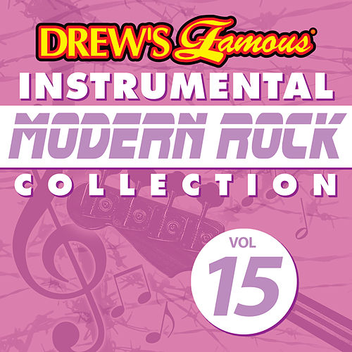 Drew's Famous Instrumental Modern Rock Collection (Vol. 15) de Victory