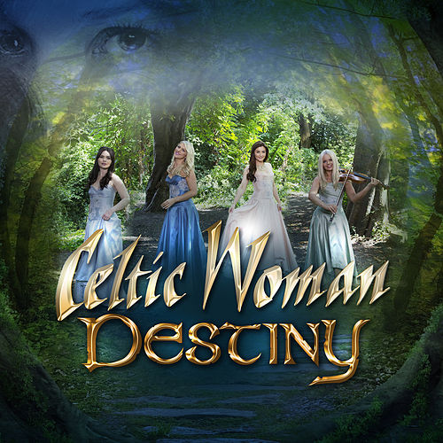 Walk Beside Me de Celtic Woman