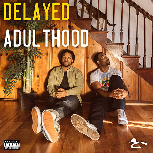 Delayed Adulthood de Watch the Duck