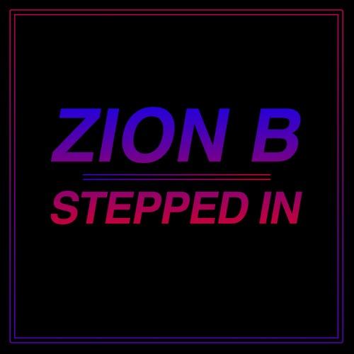 Stepped In de Zion B