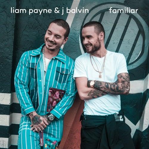 Familiar de Liam Payne & J Balvin