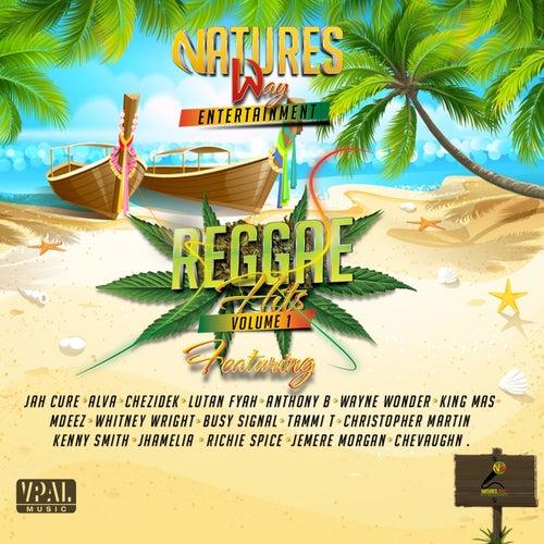 Reggae Hits, Vol. I by Various Artists