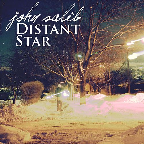 Distant Star by Johnny Salib