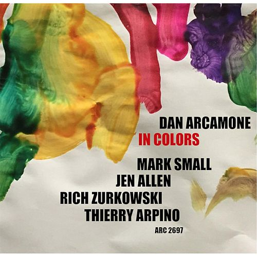 In Colors fra Dan Arcamone