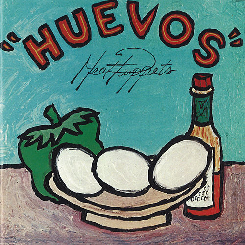 Huevos by Meat Puppets