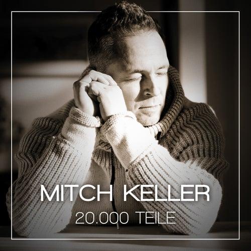 Bis in die Unendlichkeit von Mitch Keller