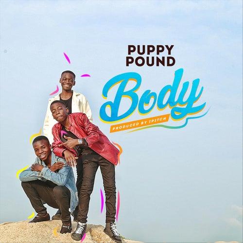 Body by Puppy Pound