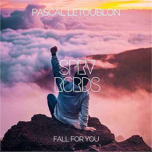 Fall For You de Pascal Letoublon