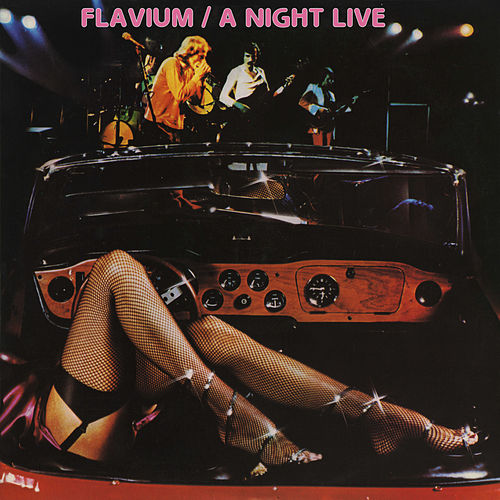 A Night Live (Remastered) by Flavium