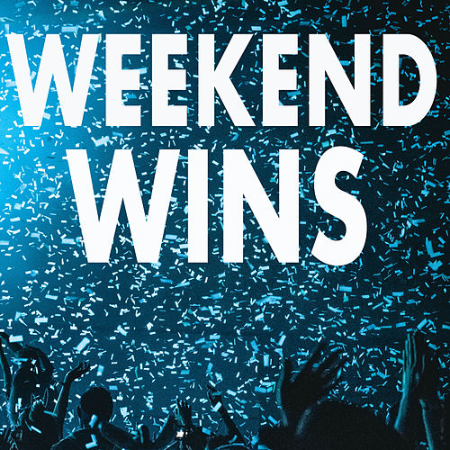 Weekend Wins von Various Artists