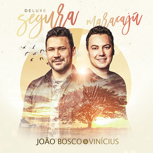 Segura Maracajú (Deluxe) von João Bosco & Vinícius