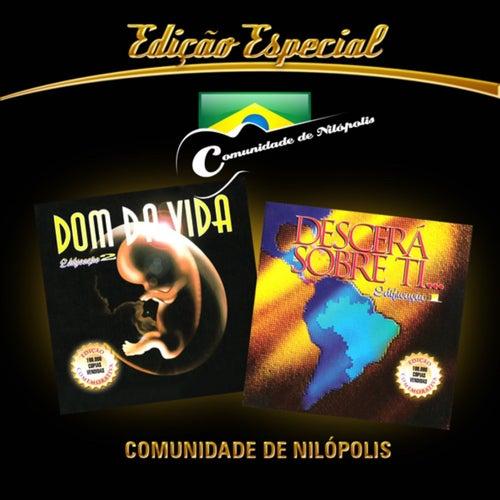 Edição Especial by Comunidade de Nilópolis